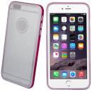 groothandel Computer & telecommunicatie: Hoesje CoolSkin  Bling Apple iPhone 5/5S/SE Roze