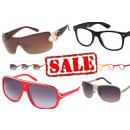 Bieten Sie  Sonnenbrillen  Sortieren Packen ...