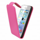 Case Business Apple Iphone 5C Dark Pink