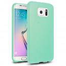 Coque CoolSkin3T pour Samsung Galaxy S6 Edge