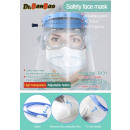 wholesale DVDs, Blue-rays & CDs: Medical Face Mask 1 Holder + 10 screens