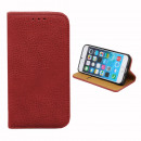 Case Book for Apple Iphone 7/8 Red