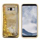 Cool Skin Case liquide Samsung S8 / Duos Rose d&#3