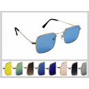 wholesale Sunglasses: Visionmania 1924 Box 24 pcs.