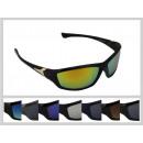 ingrosso Occhiali da sole: Occhiali da sole 1680 Box 12 pz.