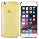groothandel Telefoonhoesjes & accessoires: Hoesje CoolSkin3T  voor Apple iPhone 6 Tr. Goud