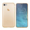 groothandel Telefoonhoesjes & accessoires: Hoesje CoolSkin3T  voor Apple iPhone 7/8 Tr. Goud