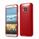 Cool Skin Fall für  HTC eins M9 Piano Red