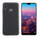 Case CoolSkin3T for Huawei P 20 Lite Tr. White
