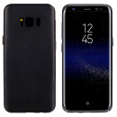 Case CoolSkin Slim  Samsung S8 / Duos Black