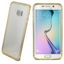 groothandel Computer & telecommunicatie: Hoesje CoolSkin  Bling Galaxy S6 Edge Plus Goud