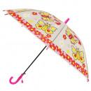 Children's Umbrella TS-03DRZ Dark Pink