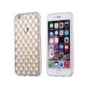 Bedecken Cool Skin Farbe Bling Apple - Iphone 5/5