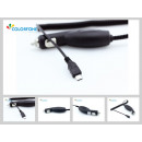 wholesale Computer & Telecommunications: Car Charger  Universal Micro USB Black (1000mAh)