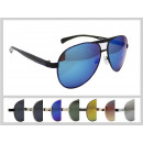 wholesale Sunglasses: Sunglasses 1573 Box 12 pcs.