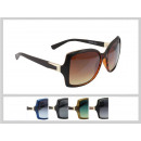 wholesale Sunglasses: Collection of  sunglasses 12 pcs, model number 1619