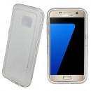 groothandel Computer & telecommunicatie: Hoesje CoolSkin  Bling Samsung Galaxy S7 Zilver