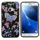 Großhandel Consumer Electronics: Fall  3D-Schmetterling Samsung A3 2017