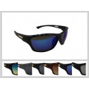 wholesale Sunglasses: Sunglasses 1688 Box 12 pcs.