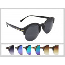 Collection of sunglasses 24 pcs, model number 1580