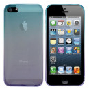 Cover Cool Skin  Rainbow 2 Apple Iphone 5/5 S / SE