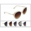 Großhandel Sonnenbrillen: Okkialissimo HL179 Box 12 Stück