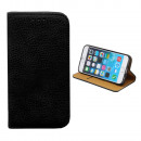 Book Case for Apple Iphone 7 Black