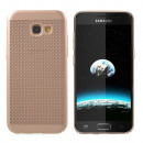 Trous BackCover Samsung J7 2016 Gold