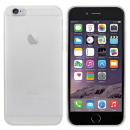 groothandel Telefoonhoesjes & accessoires: Hoesje CoolSkin3T  voor Apple iPhone 6 Plus Tr. Wit