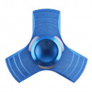 Hand Spinner / Finger Spinners Metal Blue
