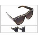 Großhandel Sonnenbrillen: Sonnenbrille Visionmania 1999 Box 12 Stück