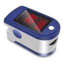 Medical Pulse Oximeter HD LED