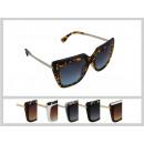 wholesale Sunglasses: Sunglasses 1633 Box 12 pcs.