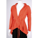Muse Damen Bolerojacke (Orange)
