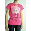 Image Kids Mädchen T-Shirt