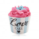 Bathing Cupcake 'CLOUDY LOVE'