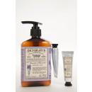 wholesale Drugstore & Beauty: Shower Gel DR.  FINLAY'S in pump dispenser
