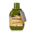 Body Wash MEN'S WORLD in bottle