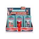 -Hand  Desinfektionsspray 'London'