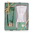 WINTER SPA face care set in a gift box
