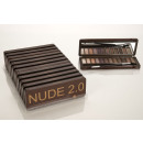 wholesale Make up: Eyeshadow Palette NUDE 2.0