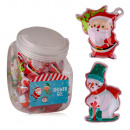 Großhandel Drogerie & Kosmetik:Mini-Duschgel SANTA & CO
