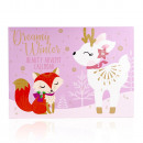 DREAMY WINTER advent calendar
