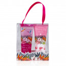 wholesale Drugstore & Beauty: Bath set NECTAR OF LIFE in gift bag