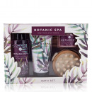 Bath set BOTANIC SPA in gift box