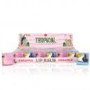 Großhandel Gesichtspflege: Lip Balm TROPICAL PARADISE