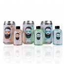 wholesale Saving Boxes: Hair & Body Wash HIPSTER STYLE in a bottle