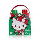 wholesale Others: Bath set Hello Kitty - HAPPY CHRISTMAS in gift ...