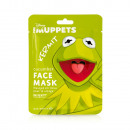Face mask Muppets - KERMIT