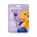 Face mask Muppets - Miss Piggy